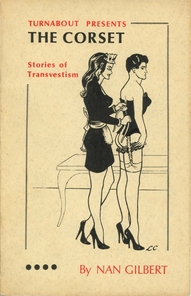 Download the full-sized PDF of The Corset: Stories of Transvestism