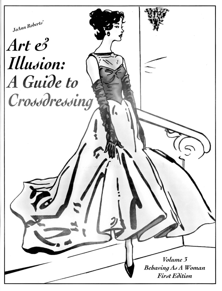 Drawings and art about crossdressers Photo Crossdressing