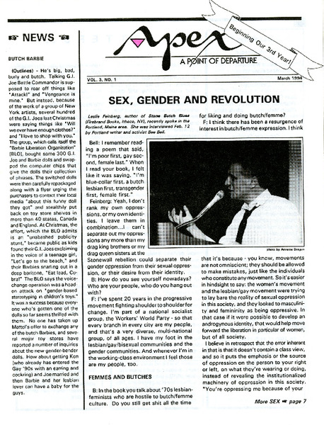 Transgenered sex archive