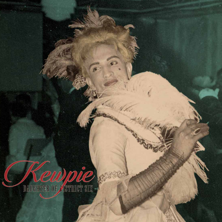 Download the full-sized PDF of Kewpie: Daughter of District Six