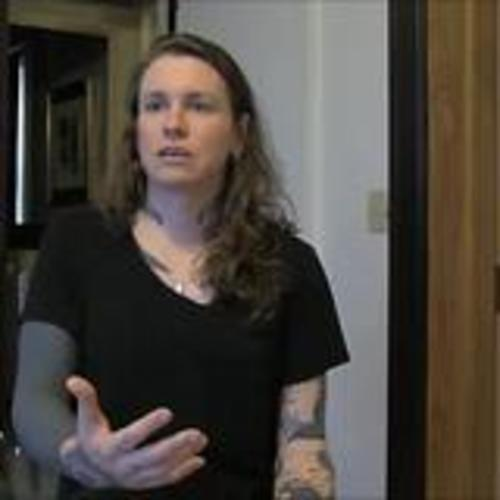 Download the full-sized image of Interview with Laura Jane Grace