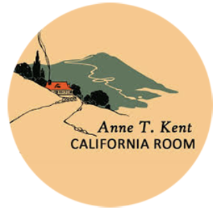 Anne T. Kent California Room, Marin County Free Library