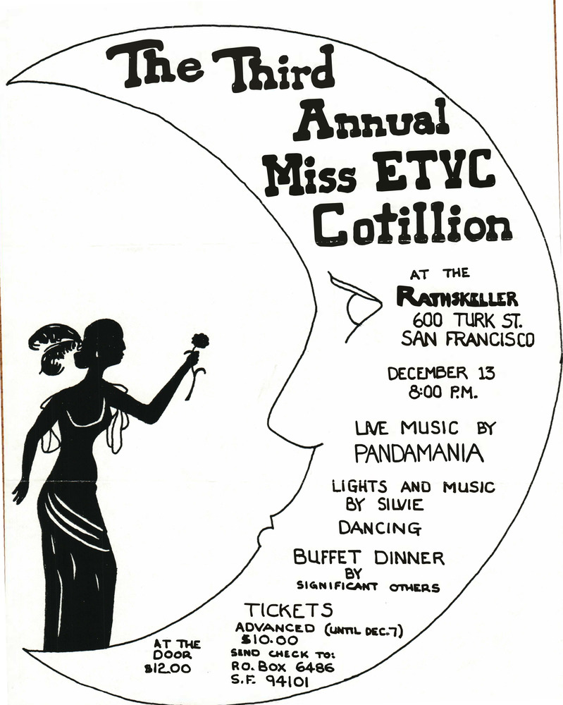 Download the full-sized PDF of The Third Annual Miss ETVC Cotillion