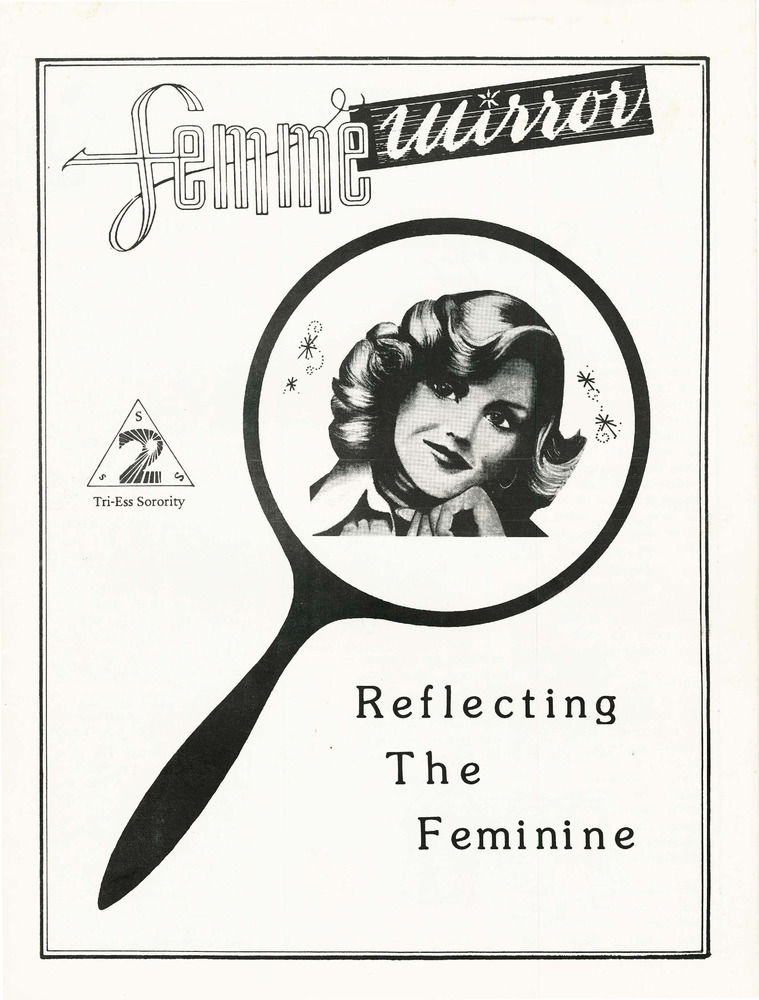Download the full-sized PDF of Femme Mirror