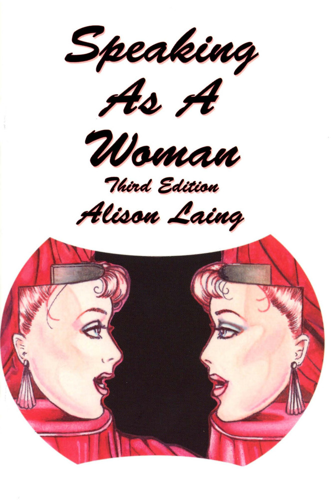 Download the full-sized PDF of Speaking As A Woman