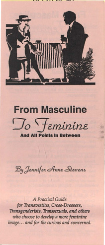 Download the full-sized PDF of From Masculine to Feminine and All Points in Between