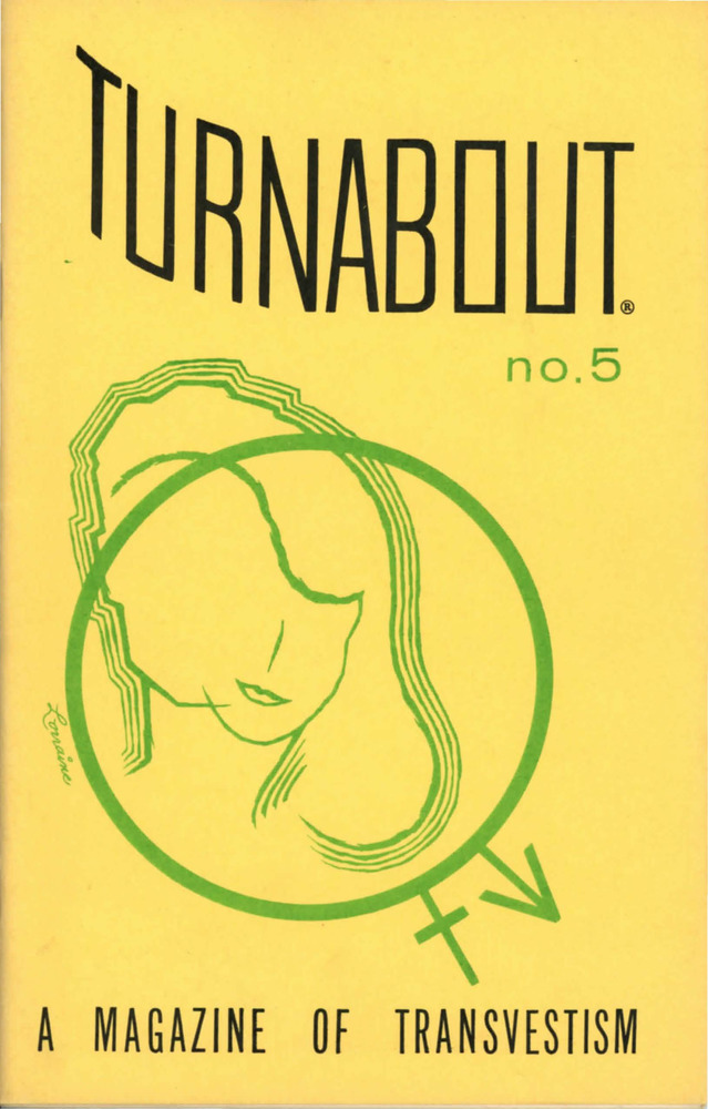 Download the full-sized PDF of Turnabout: A Magazine of Transvestism, No. 5