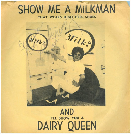 Download the full-sized image of Show Me A Milkman