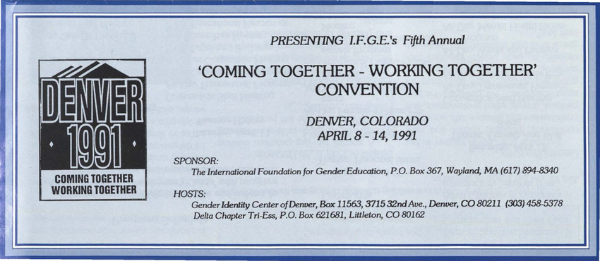 "Download the full-sized PDF of ""Coming Together - Working Together"" Convention"