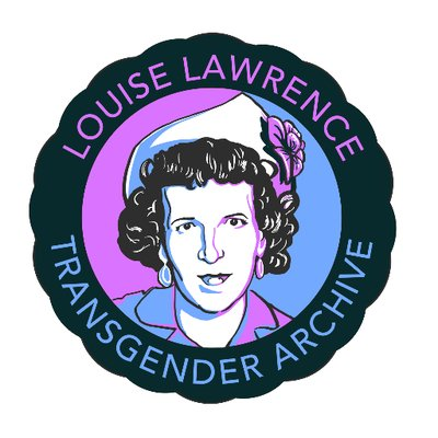 Louise Lawrence Transgender Archive