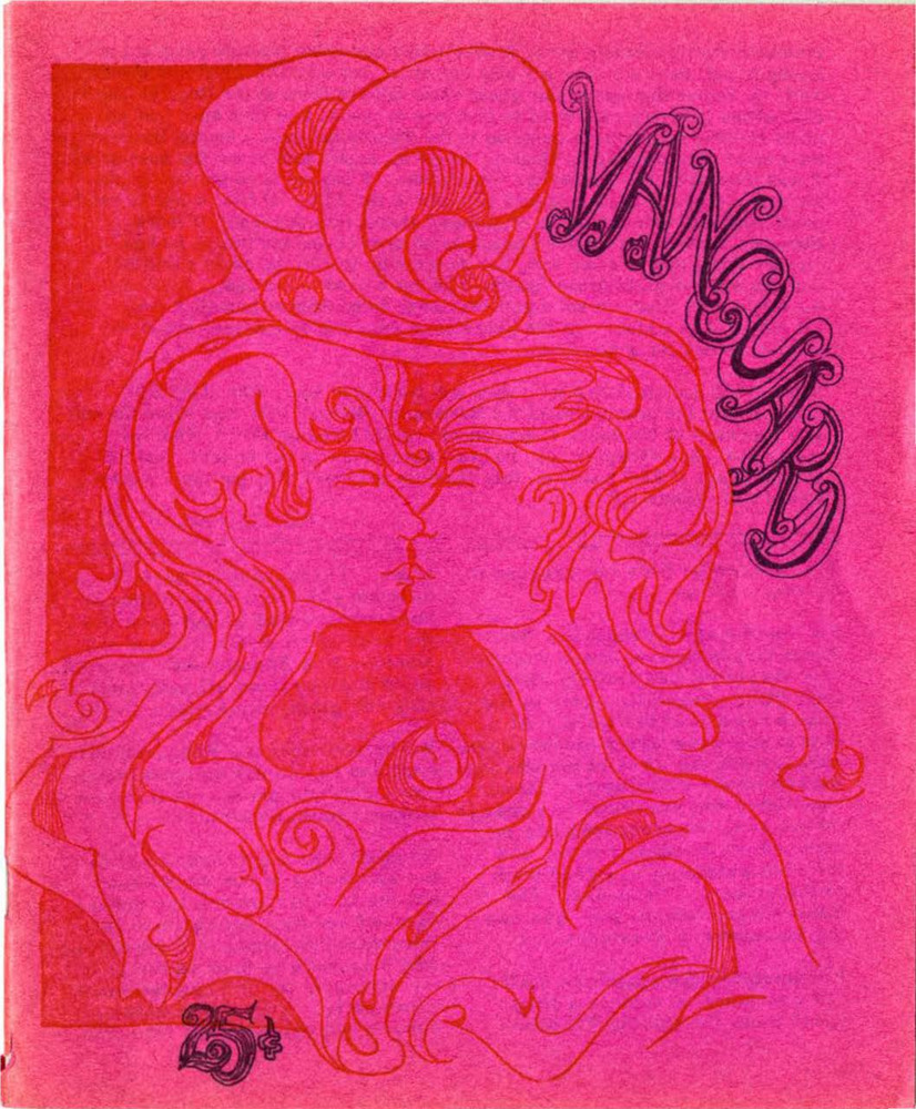 Download the full-sized PDF of Vanguard Magazine Vol. 1 No. 9 (1967)
